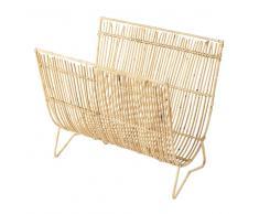 Portariviste in bambù