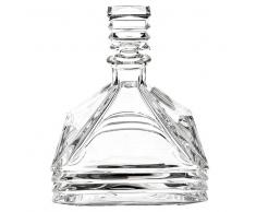 Caraffa in vetro ROCKY FLAT