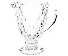Brocca in vetro SAPHIR