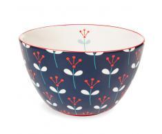 Tazza in ceramica blu navy CAPRI