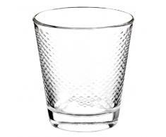 Bicchiere in vetro FRIENDS