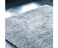 Tappeto Polare grigio 140x200