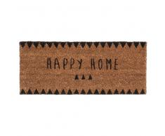 Zerbino Happy Home 25 x 55 cm CLAIRE