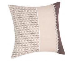 Fodera di cuscino in cotone 40x40 cm NAHLIN