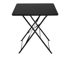 Tavolo da giardino acquista tavoli da giardino online su for Mesa plegable groupon