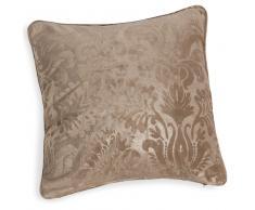 Fodera di cuscino con motivi barocchi 40 x 40 cm GENES
