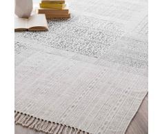 Tappeto in cotone 140 x 200 cm CODOSERA