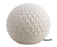 Lampada a sfera écru NIGHT BALL