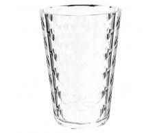 Bicchiere in plastica CARAT