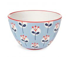 Tazza in ceramica azzurra CAPRI