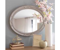 Specchio antico acquista specchi antichi online su livingo - Specchio antico ovale ...
