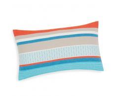 Federa per cuscino in cotone 30 x 50 cm CROISIÈRE