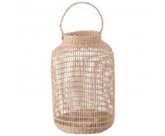 Lanterna in bambù, 30 cm