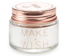 Candela in vaso COPPER MAKE A WISH