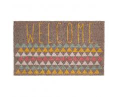 Zerbino Welcome 45 x 75 cm CELINE
