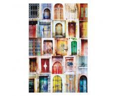 Quadro foto in Plexiglas® 80 x 120 PORTES DU MONDE