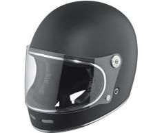Held Root Stuoia di moto casco nero Nero M