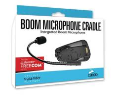 Cardo Freecom Culla microfono Boom, nero