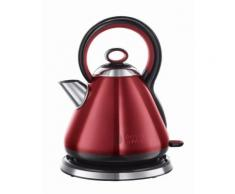 Russell Hobbs 21881 Bollitore Legacy , 3000 W - Metallic Red