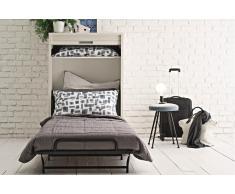Colonna letto estraibile Birex modello X-Box