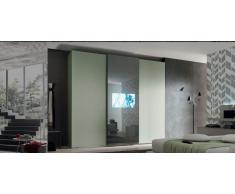 Armadio Maronese Acf modello Wall