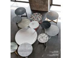 Tavolino Tomasella modello Joy Decor