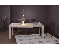 Varo tavolo allungabile modello Capri