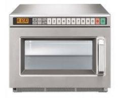 Chefline Forno Microonde Digitale DEC18E