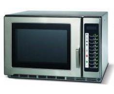 Chefline Forno Microonde Digitale Potenziato