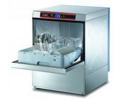 CHEFLINE Lavastoviglie Elettronica Cesto 50x50 Altezza Max 31Cm Dosatori Detergente e Brillantante installati CHEFLINE