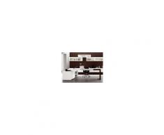 MATRIX - Scrivania ufficio direzionale