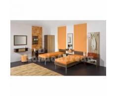 BARBADOS - Arredo camera d'albergo doppia - f)d) Comodino