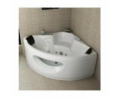 Vasca idromassaggio ECO-DE® Alta gama COSTA DORADA 138x138x61cm