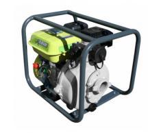 Varan Motors Pompa dell'acqua termica alta pressione 45000 l/h benzina, 196cc 6,5cv