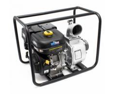 Motore benz. LIFAN Pompa dell'acqua 80m³/h 26m 6.6kW 8.9PS 100mm Pompa da giard.