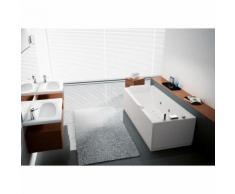 Vasca Calos novellini con idromassaggio | 150 x 70 - senza-rubinetteria - NOVELLINI BOX DOCCIA