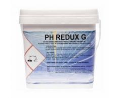 Riduttore di PH per Piscine Ph Redux Aral Formato Granulare Secchio 5 Kg - ARAL SRL