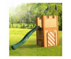 Casetta per bambini ARTHUR cm.306 x h.195 - Onlywood