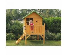 Casetta da giardino BELLA per bambini - ZOOPET