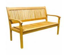 Panchina legno acacia 3 posti AC805012