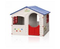 Casetta plastica bambini Grand Soleil giardino CASA MIA - PRODUCESHOP