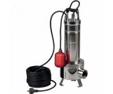 DAB FEKA VS 750 M-A - Pompa centrifuga sommergibile in acciaio inox con galleggiante per drenaggio
