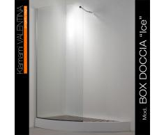 Box Doccia Grande Modello Ice Da 152x80