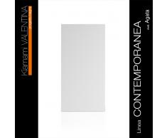 Pensile Bagno Agata In Bianco Lucido 45x90 Cm