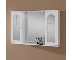 Specchio da bagno » acquista Specchi da bagno online su Livingo