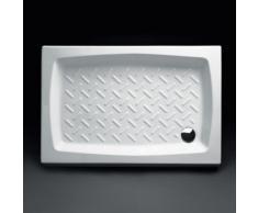Piatto Doccia In Ceramica 70x90 Modello Topazio