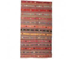 Tappeto Kilim semi-antichi Turchi 164x300 Tappeto Orientale