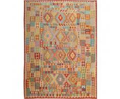 Tappeto Kilim Afghan Old style 252x340 Tappeto Orientale