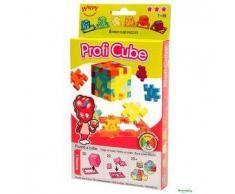 Cube HAPPY CUBE PROFY Gioco Puzzle 3d Set 6 Happy Cube. Per bambini 7 A+