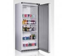 Armadio Frigorifero Refrigerato in abs Bianco Rea Capacità 590 Lt Temperatura 0 +8 Dim. cm L77,5xP72xH190 Modello RC600